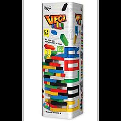 Игра VEGA Башня цветная GVC-01