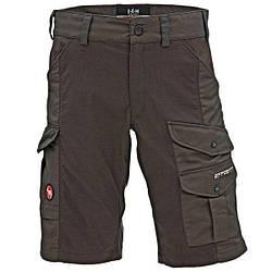 Шорты DAM Effzett Combat Shorts  XL