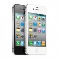 Мобильный телефон iPhone 4G (4S) 2 sim + TV, Fm, Jawa ,7ОС. , фото 1