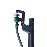 Спринклер секторный садовый Irritime Green комплект 27-32 л/ч