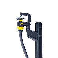 Спринклер секторный садовый Irritime Yellow комплект 27-32 л/ч