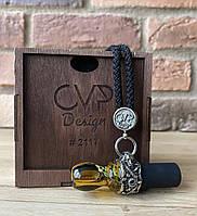 Индивидуальный персональный мундштук CVP для кальяна