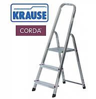 Лестница-стремянка KRAUSE Corda 3 ступени