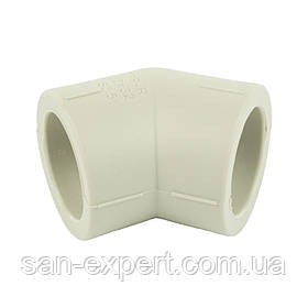 Кутик PPR Thermo Alliance 20, 45°
