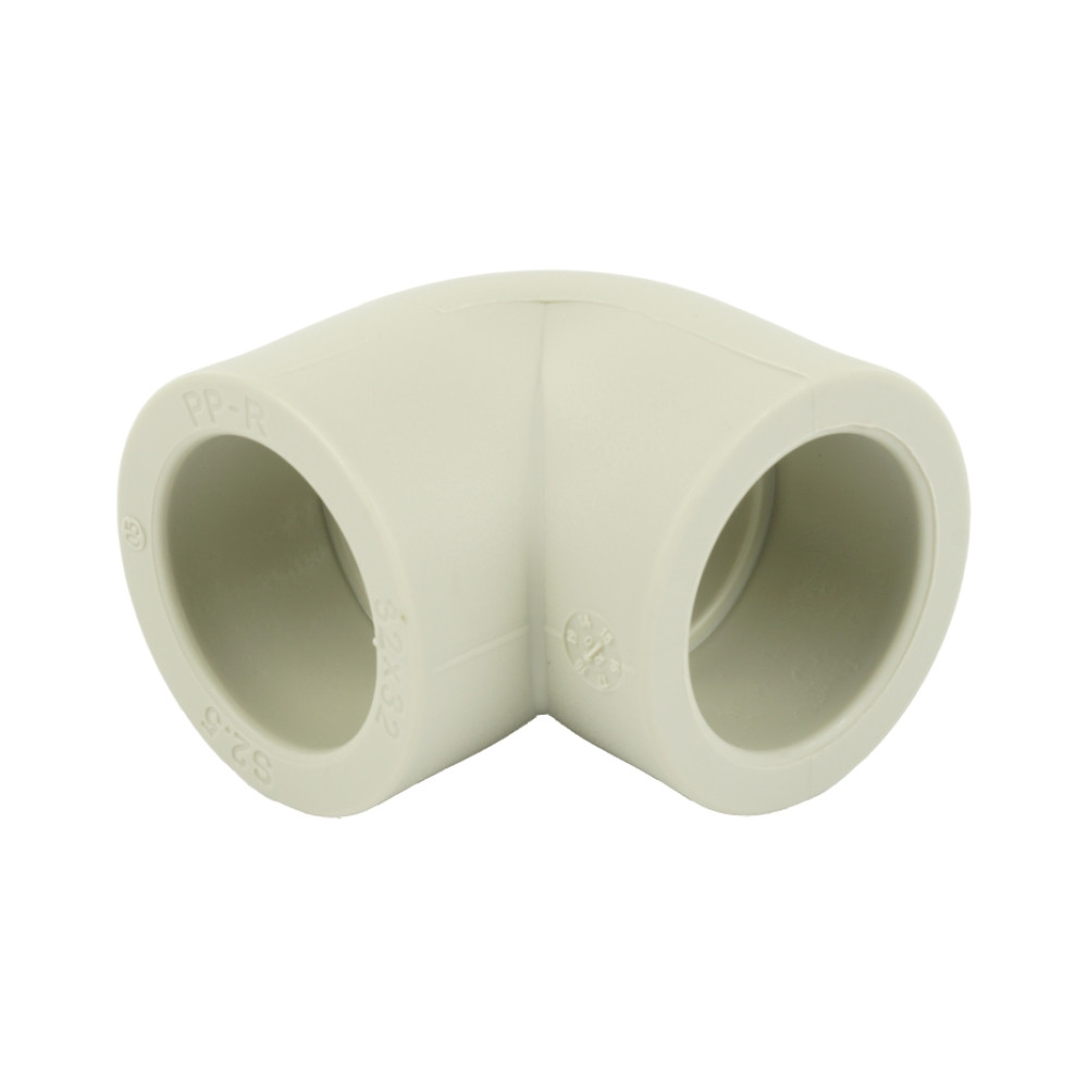 Кутик PPR Thermo Alliance 25, 90°