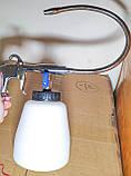 Торнадо для химчистки авто и дома с гибким шлангом для труднодоступных мест, фото 6