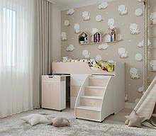 Дитячі меблі фабрика Кам-Под