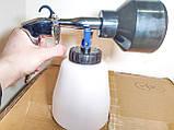 Пеногенератор Пенопушка Tornador Z-011 (Cyclone) Торнадор пенник торнадо генератор пены, фото 7