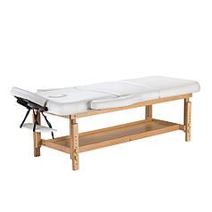 Профессиональный массажный стол inSPORTline Reby