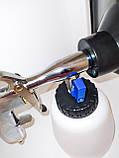 Піногенератор торнадор апарат для хімчистки салонів авто, ковроов, фото 6