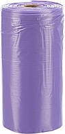 22839 Trixie Одноразовые пакеты для уборки за собаками с запахом лаванды, 4x20шт