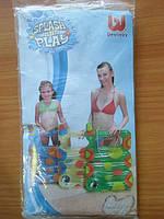 Матрас детский  надувной пляжный BestWay 42043