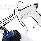 Торнадор Апарат для хімчистки з насадкою на пилосос пилосос насадка, фото 4