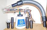 Торнадор Апарат для хімчистки з насадкою на пилосос пилосос насадка, фото 2