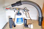 Торнадор Апарат для хімчистки з насадкою на пилосос пилосос насадка, фото 8