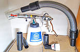 Торнадор Аппарат для химчистки с насадкой на пылесос пылесос насадка, фото 8