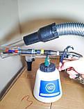 Торнадор Аппарат для химчистки с насадкой на пылесос пылесос насадка, фото 6