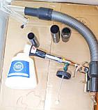 Торнадор з насадкою на пилосос Апарат для хімчистки підключається до пилососа, фото 7