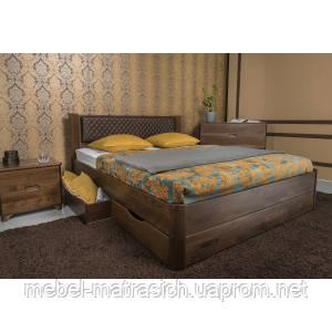 """Кровать """"Грейс"""" с ящиками"""