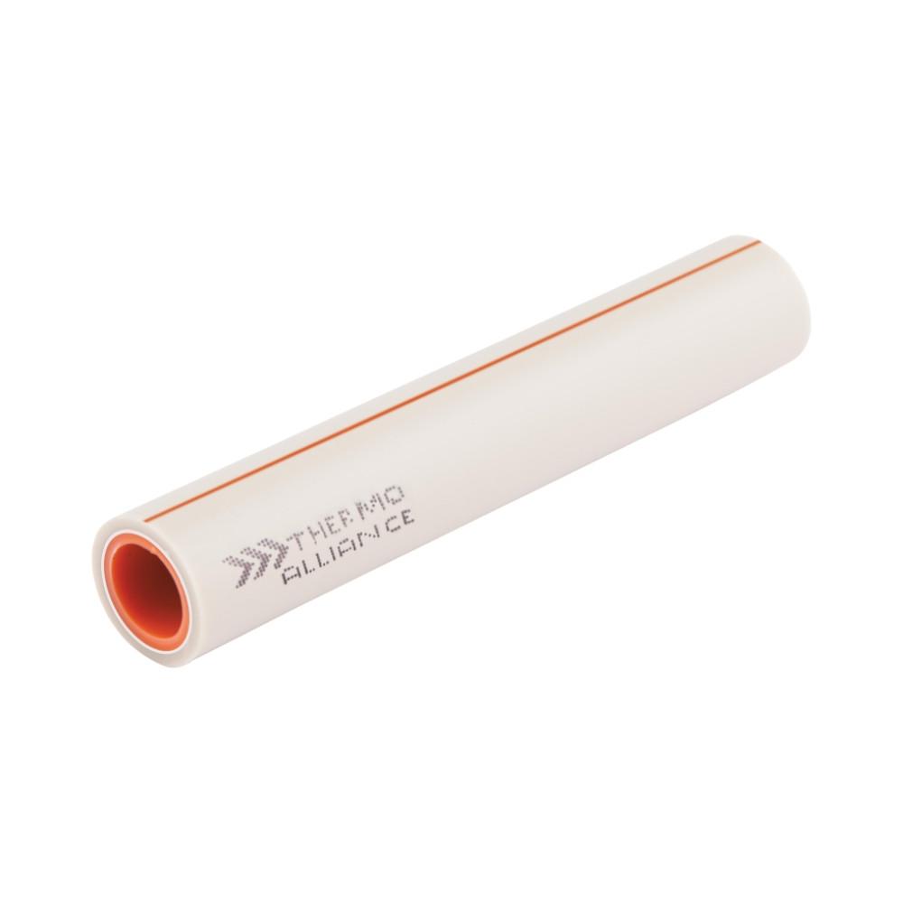 Труба PPR Thermo Alliance PPR/AL/PPR армована алюмінієм 90