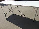 Стол складной РС1824, фото 9