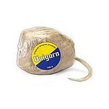 Льняное волокно Unipak Unigarn 100 г (моток)