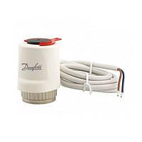 Сервопривод Danfoss Thermot NC 30х1,5 230В (088H3220)