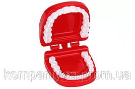 Іграшковий набір стоматолога з масочкой 7358TXK
