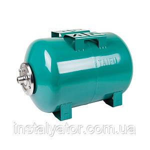Гидроаккумулятор TAIFU 80 L (горизонтальный)