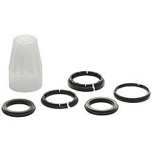 Уплотнительные кольца для смесителя Grohe 46077000