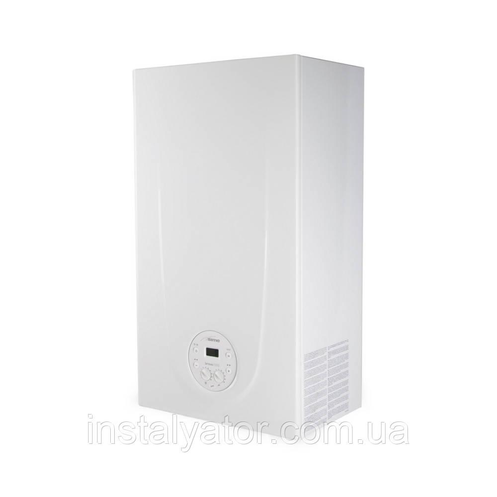 Котел газовый Sime Brava One HE 40 ErP конденсационный двухконтурный 38 кВт