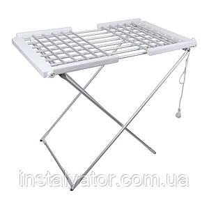 Cушилкадлябелья электрическаяQ-tap Breeze(SIL)55701