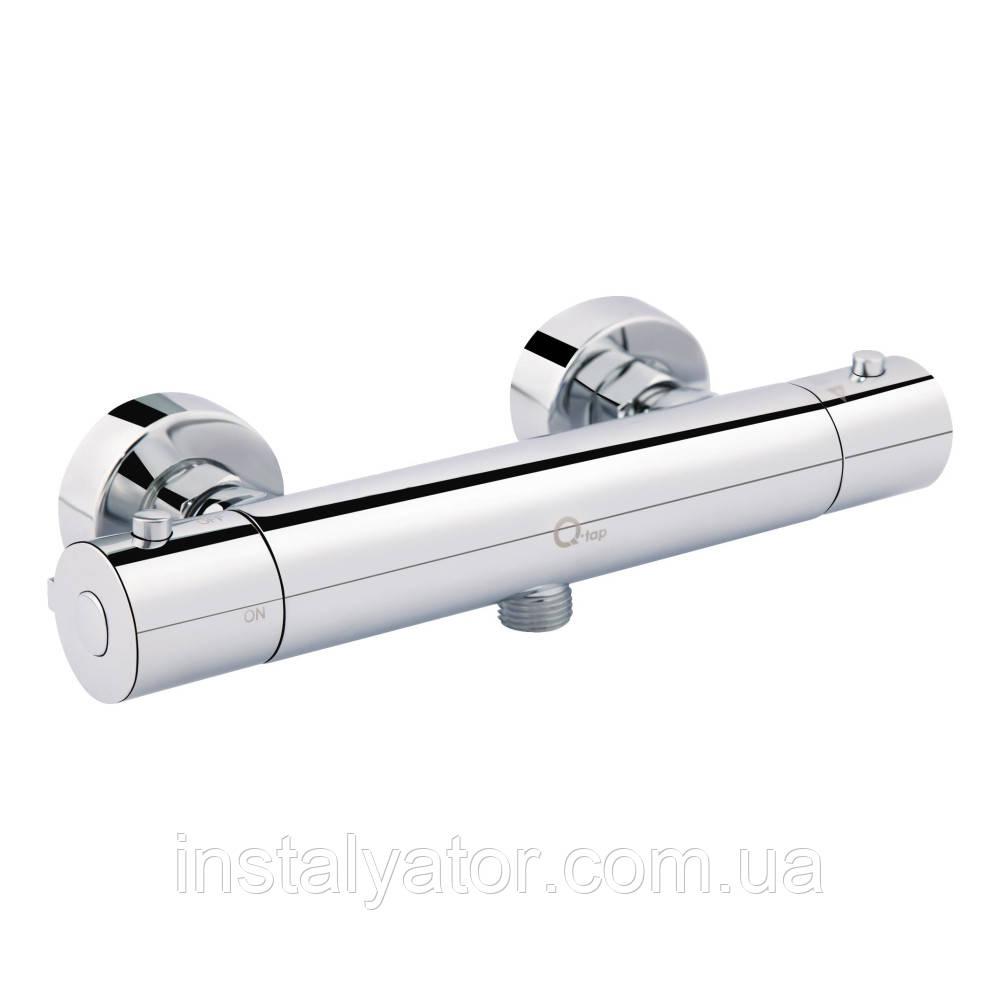 Смеситель для душа Q-tap Inspai-Therm CRM T300100