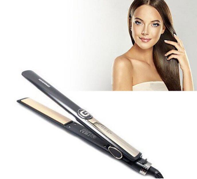 Утюжок для волос GM-416 Утюжок для волос Gemei GM-416, Выпрямитель для волос, Выравнивания волос, Стайлер