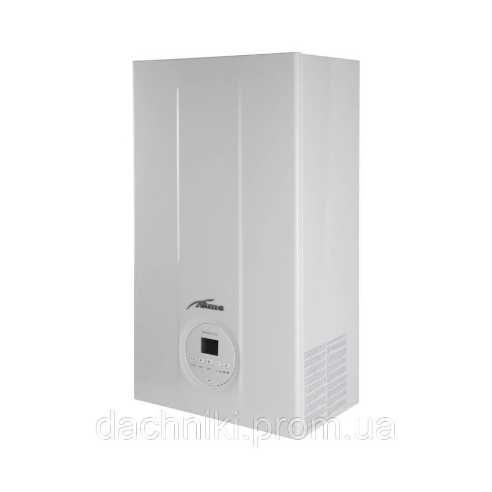 Котел газовий Sime Brava Slim HE 25 ErP 21 кВт двуконтурний