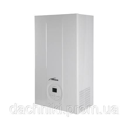 Котел газовий Sime Brava Slim HE 25 ErP 21 кВт двуконтурний, фото 2