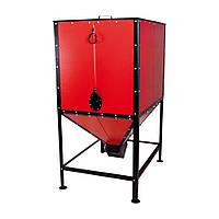 Бункер для твердотопливного котла Thermo Alliance Vulcan SF 1,0 куб. м.