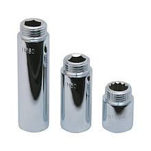 """Удлинитель SD Plus 30х3/4"""" хром SD1302030"""