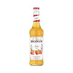 Сироп Monin со вкусом Абрикос 0,7 Л
