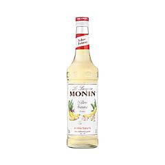 Сироп Monin со вкусом Банан желтый 0,7 Л