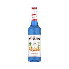 Сироп Monin со вкусом Блю кюрасао 0,7 Л