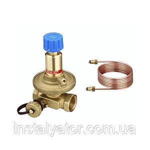 """Danfoss Балансировочный клапан ASV-PV 11/4"""" 0,2-0,6 бар (003L7714/003Z5544)"""