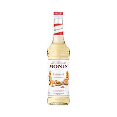 Сироп Monin со вкусом Ириска (Баттер скотч) 0,7 Л