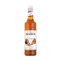 Сироп Monin со вкусом Карамель 1л