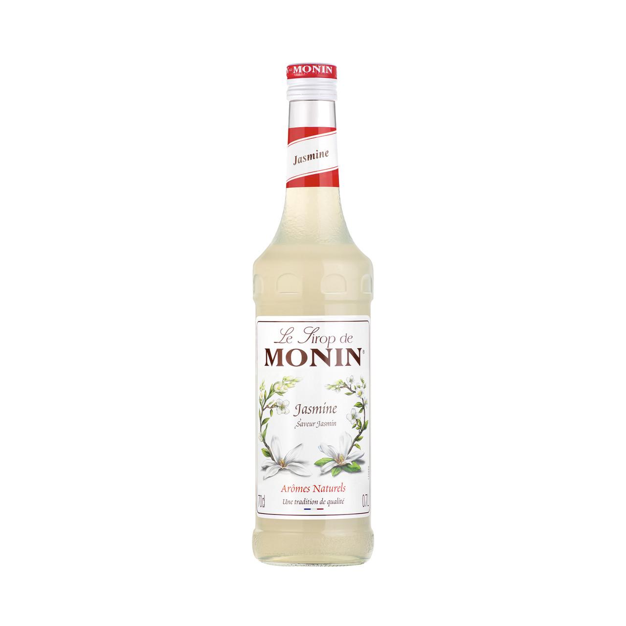 Сироп Monin зі смаком Жасмин 0,7 Л