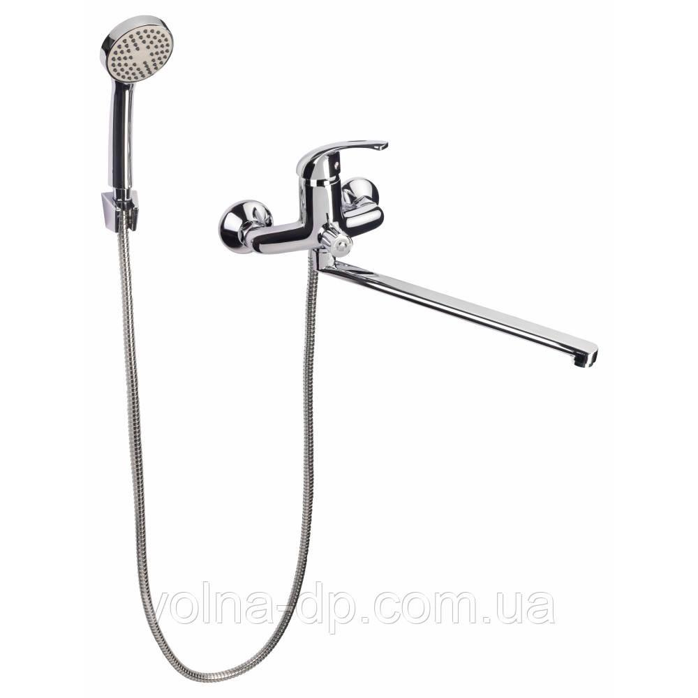 Змішувач для ванни Lidz (CRM) Premiera 84 005-1 New