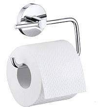 Тримач для туалетного паперу Hansgrohe Logis 40526000