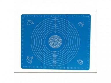 Коврик силиконовый 21028 (70х50 см)
