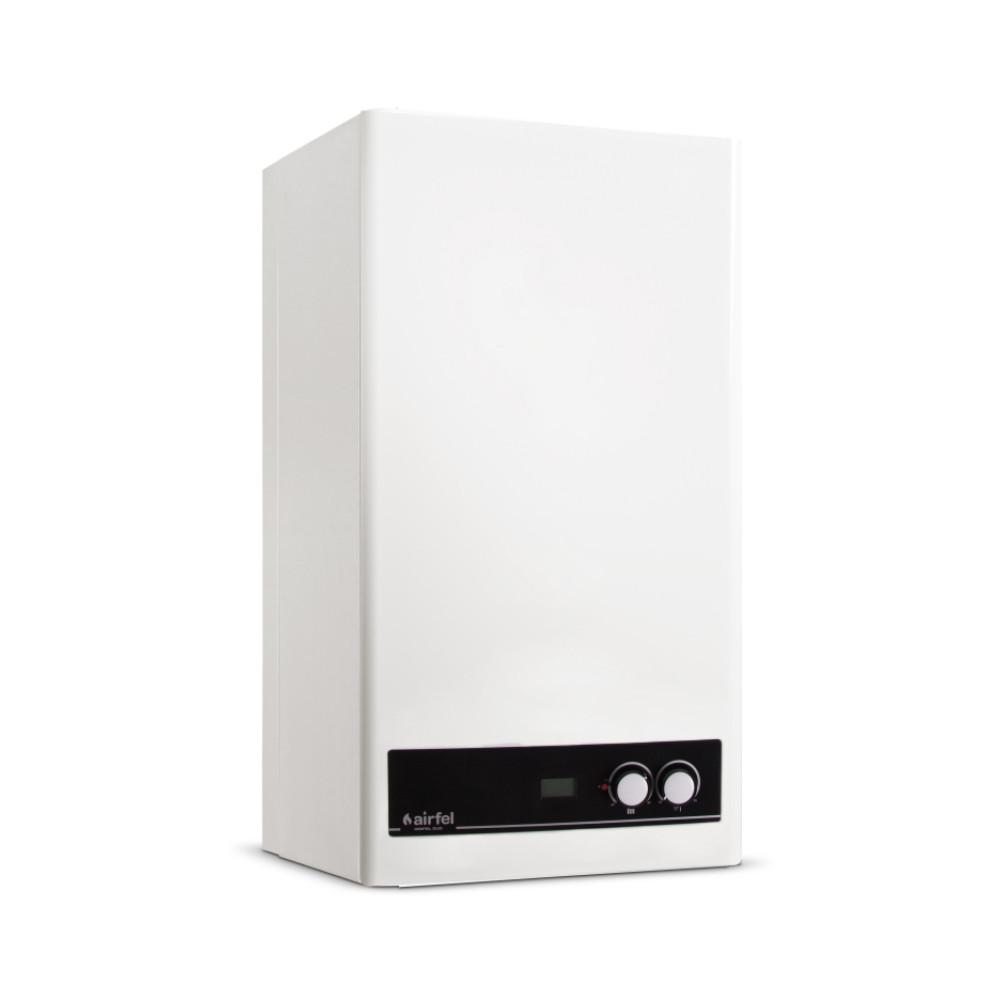 Котел газовий Airfel DigiFEL DUO 18 кВт двоконтурний