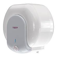 Водонагрівач Tesy Compact Line 10 л над мийкою, мокрий ТЕН 1,5 кВт (GCA1015L52RC) 304136